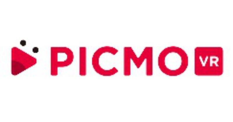 PICMOVRロゴ